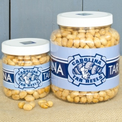 Tarheel Peanuts